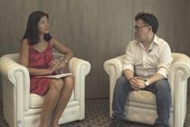 Cannes interview: Tencent's Steven Chang