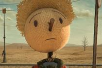 PR Grand Prix goes to Chipotle's 'the scarecrow'