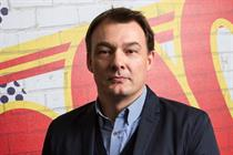 Chris Perry resigns as Wunderman UK chief executive