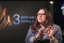 3 great ads I had nothing to do with #33: Chaka Sobhani on Levi's, Volkswagen and Three