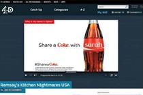The story of 'Share a Coke': video