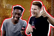 Coke follows McDonald's by axing YouTube show