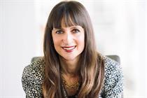 Gut instinct is the secret work weapon of Engine's Debbie Klein