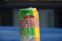 Desperados hands global creative account to We Are Pi