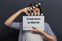 10 female directors you should know