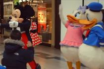 Campaign Viral Chart: Disney surprise video most popular this week