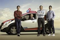 US' most creative partnerships: Domino's & Crispin Porter & Bogusky