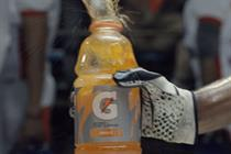 Gatorade launches campaign for 'one more'