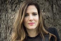 Marketing Society names Gemma Greaves as next chief executive