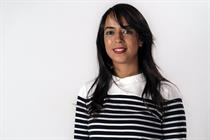 R/GA hires Hanan Belarbi for newly created data role