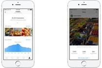 Instagram targets small businesses with new app tools