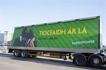 BMB's first Paddy Power ad predicts Irish gay marriage Yes vote
