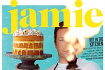 Jamie to relaunch as taller magazine targeting 'urban female foodies'