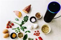 Amazon's Alexa offers up Jamie Oliver recipes