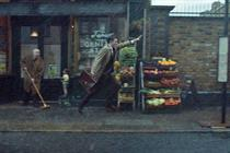 Watch the new John Lewis ad celebrating the retailer's 150th anniversary