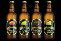 Goodstuff wins £1m Kopparberg media account