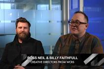 3 great ads I had nothing to do with #13: Billy Faithfull and Ross Neil on Nike, Supernoodles and The AA
