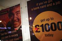 MPs urge ban on payday loan ads on kids' TV