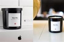 Why the 'New Mac' candle is selling like hotcakes