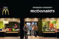 Wins this week: McDonald's, Sky Mobile, Intel