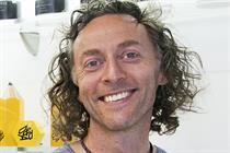 McCann promotes John Mescall to global executive creative director