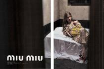 Miu Miu fashion ad banned for appearing to sexualise child