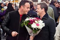 Morrisons promotes Market Street in new Ant and Dec ad