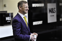 M&S CEO's pay package shows confidence in the brand