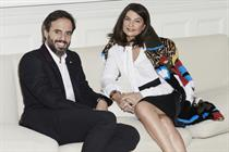 Net-A-Porter founder Massenet joins Farfetch