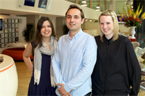 Grey appoints trio to planning roles