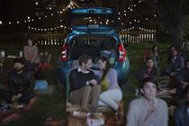 Nissan launches ad to promote Versa Note