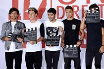 One Direction partners with Talenthouse to find promising producers