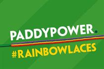 Metro devotes issue and ads to rainbow laces campaign