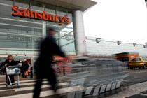 PHD retains Sainsbury's £60m media business