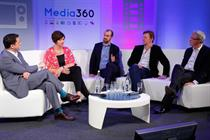 Media360: 45% of people working in media would resign tomorrow