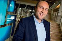 Andrew Griffith's big ambition for Sky's ad sales