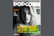 Sun launches Popcorn magazine to support Sky Cinema