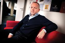 Ffitch to step down as Telegraph advertising chief after a year