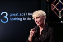 3 great ads I had nothing to do with #28: Rosie Arnold on Polaroid, Chipotle and Cadbury