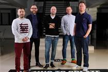 M&C Saatchi promotes four to lead creative department