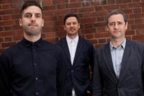DLKW Lowe appoints Ryan Self as head of design