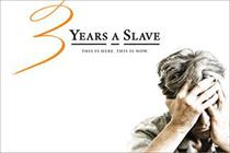 Anti-slavery charity creates '12 Years a Slave' tactical ad after Oscar win