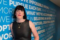 Possible promotes Lizzie Snell to head of client services