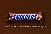 Case study: How fame made Snickers' 'You're not you when you're hungry' campaign a success