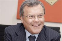 Martin Sorrell pay surges 70% to £30m
