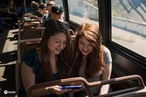 Spotify reviews media business