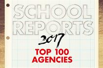 Top 100 agencies