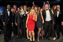 The7stars ranked fourth in Sunday Times' top 100 small companies