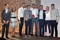 Thinkbox TV Planning Awards in pictures
