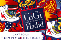 Tommy Hilfiger tests Teads new video ad chatbot